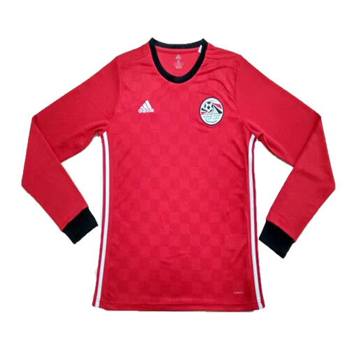 3514db001 Egypt FIFA WC World Cup 2018 Home Long Sleeve Soccer Jersey 1516383509734 0.jpg