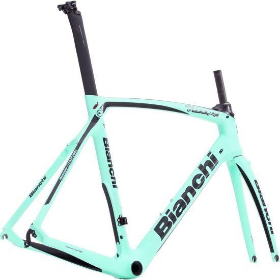 OEM XR4 Full Carbon Road Bike Frame 50/53/55/57cm In Size T1000 UD ...