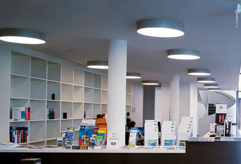 low voltage acrylic luxury led office ceiling lights nordic ireland