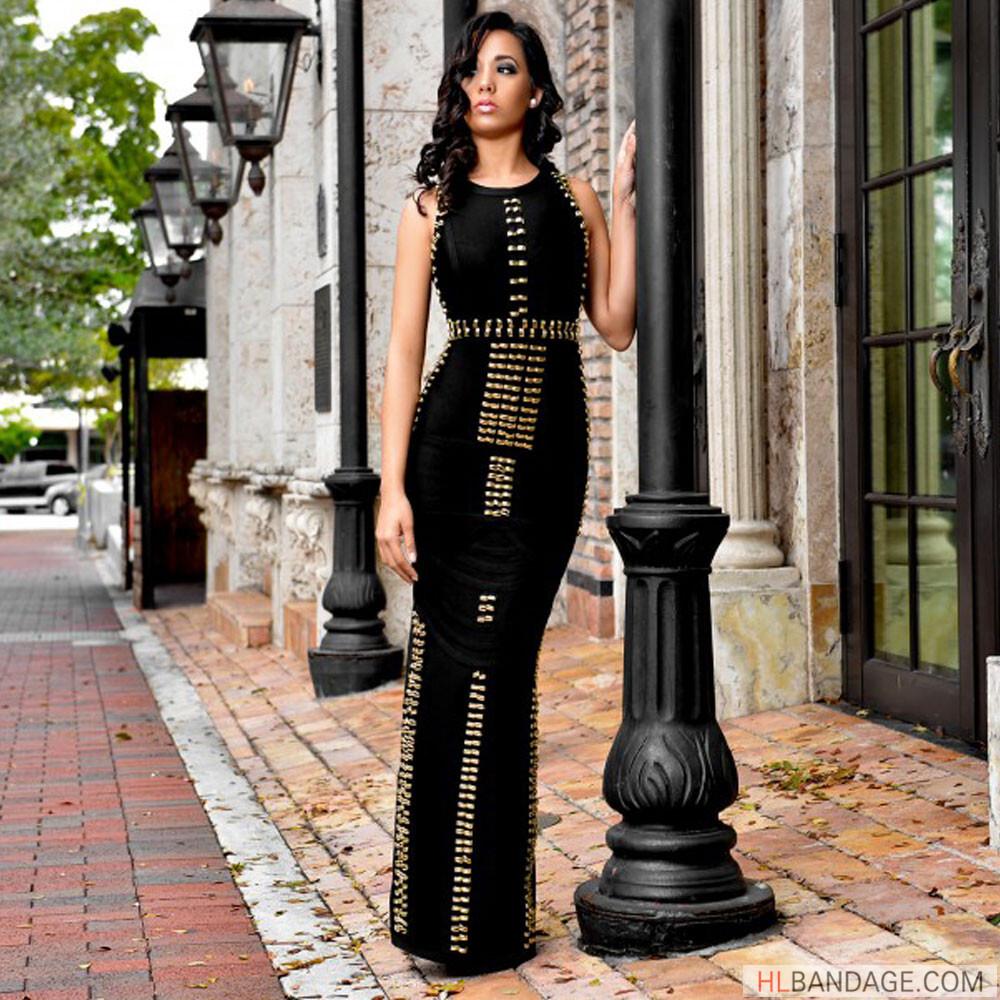 Black High Neck Plunge Cross Strap Velvet Bodycon Dress