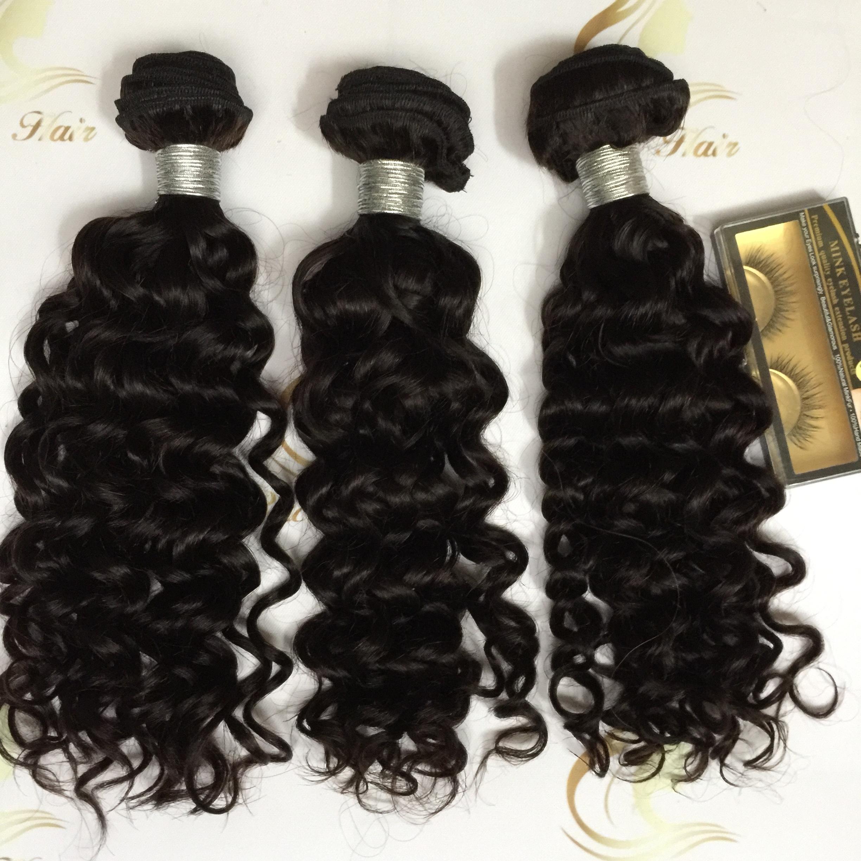 8a Human Hair Brazilian Natural Wave 100 Human Hair Weave Bundles