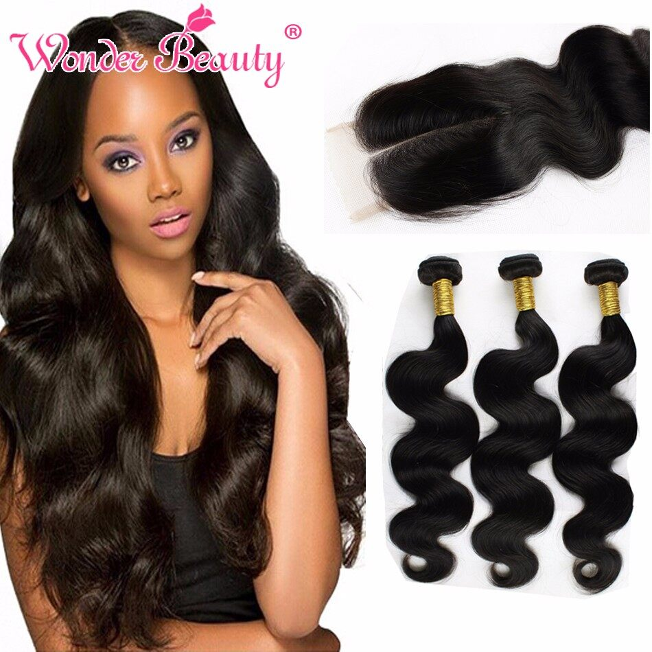 Black Friday Special Sale Brazilian Virgin Hair Body Wave 3 Bundles