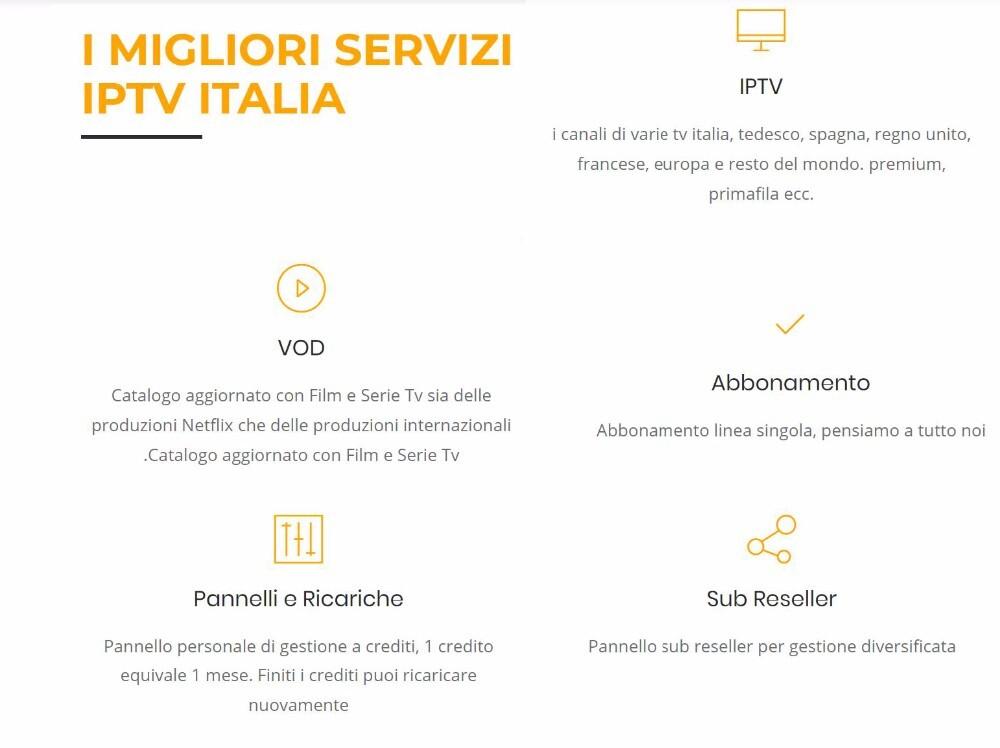 Italy IPTV M3u subscription Sky Sports Premium Mediaset Primafila Rai DAZN  SerisA Adult channels  ect Germany,UK,Spain,French