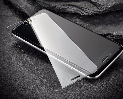 What's the difference between mobile phone screen protectors 8D 9D 10D
