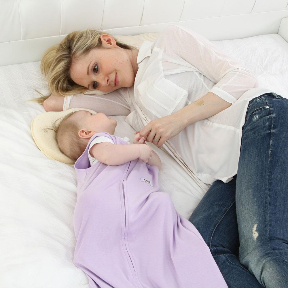 baby sleeping swaddle bag