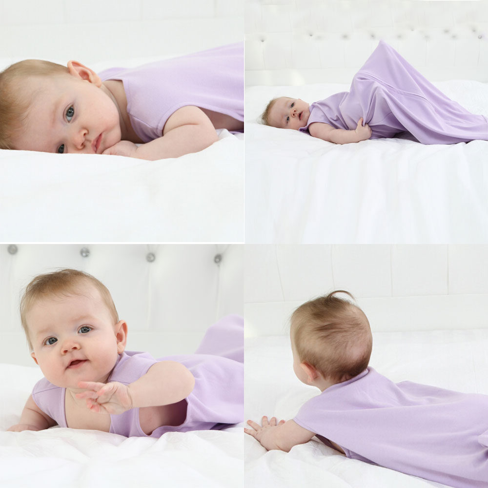 baby sleeping bag applications