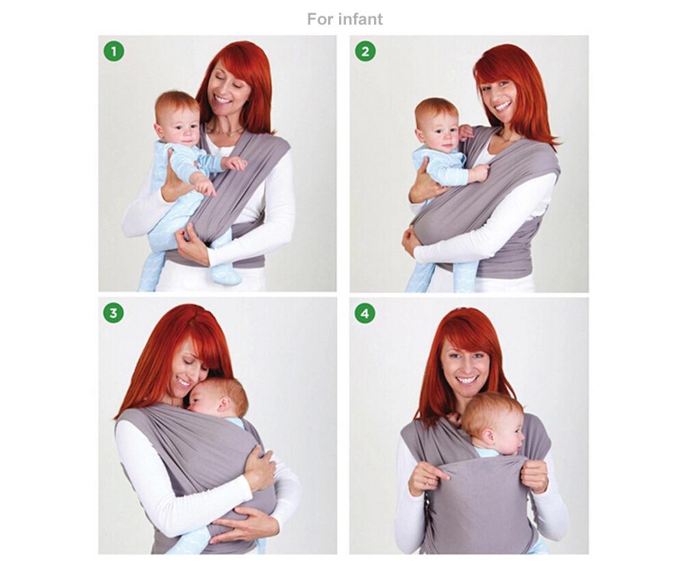 baby sling carrier for infants