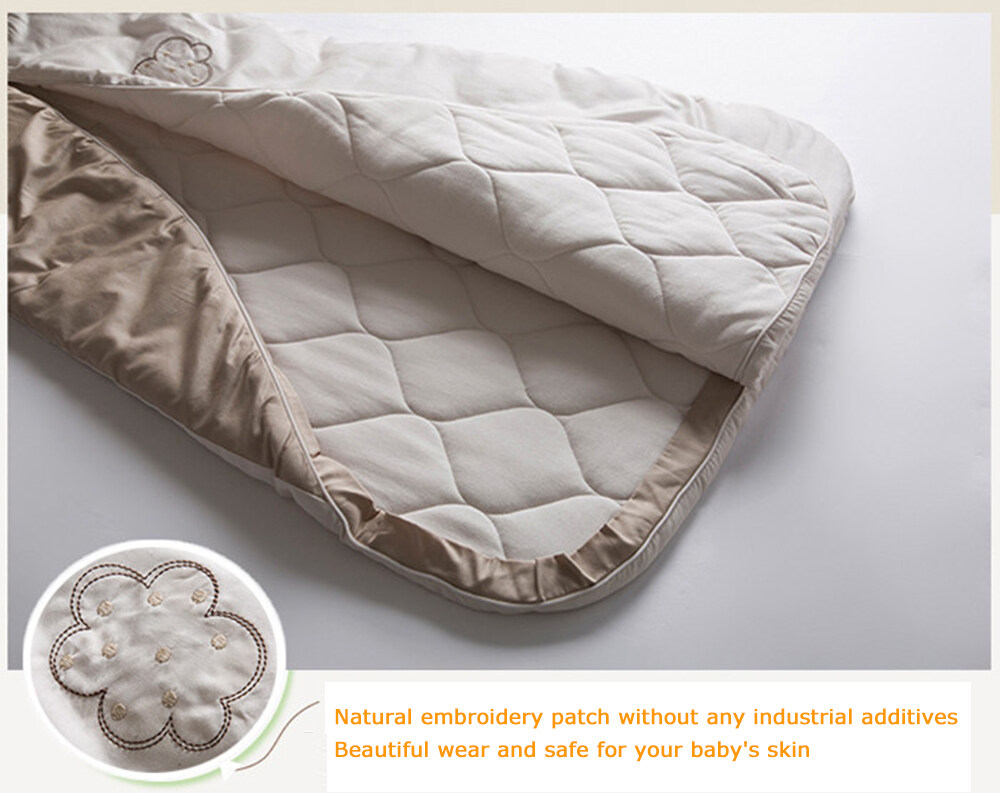 infant winter sleeping bag function