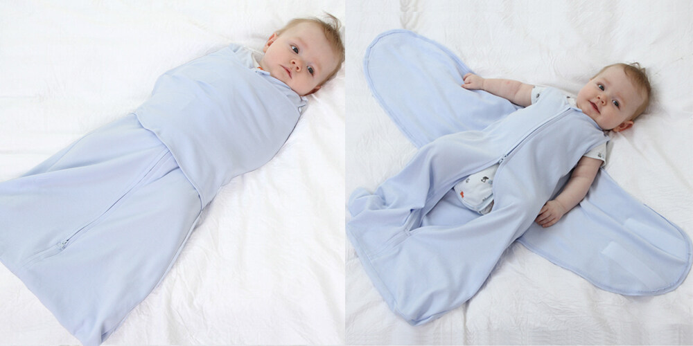 sleeping bag for newborns