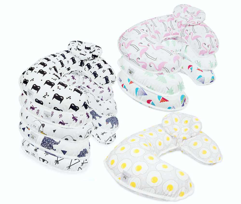 nursing pillows for breastfeeding