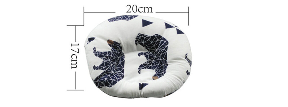 small pillow size