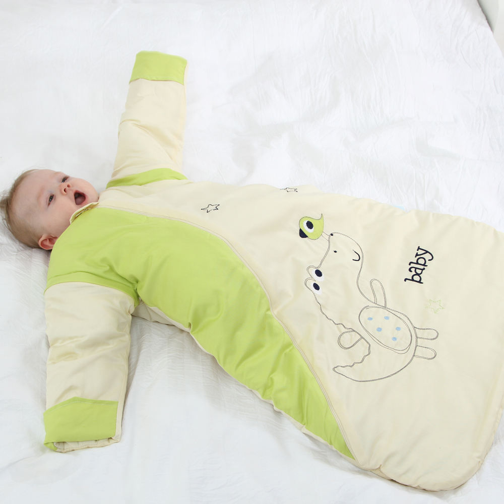 LAT Baby Winter Warm Sleeping Bag Sleepsack Swaddle ...