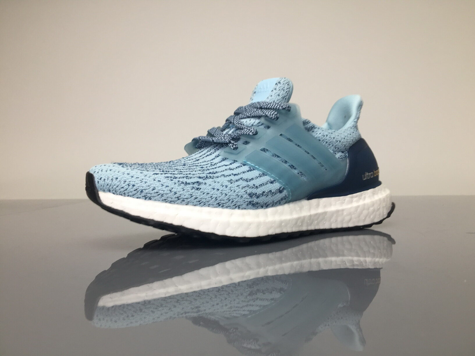new products afbfe 3f6ac Ultra Boost 3.0 Ice Blue S82055