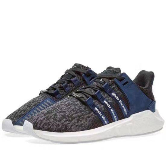 511833b2116c GOD ADIDAS EQT SUPPORT FUTURE BOOST WHITE MOUNTAINEERING BB3127 NAVY 93 17
