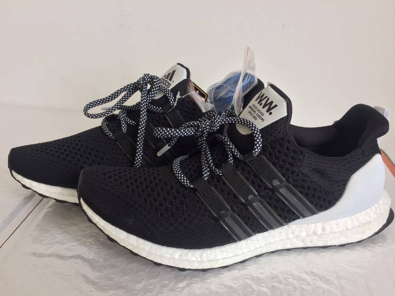 1 ADIDAS ULTRA BOOST WOOD WOOD AF5778 PK EXCLUSIVE 77922f5c2