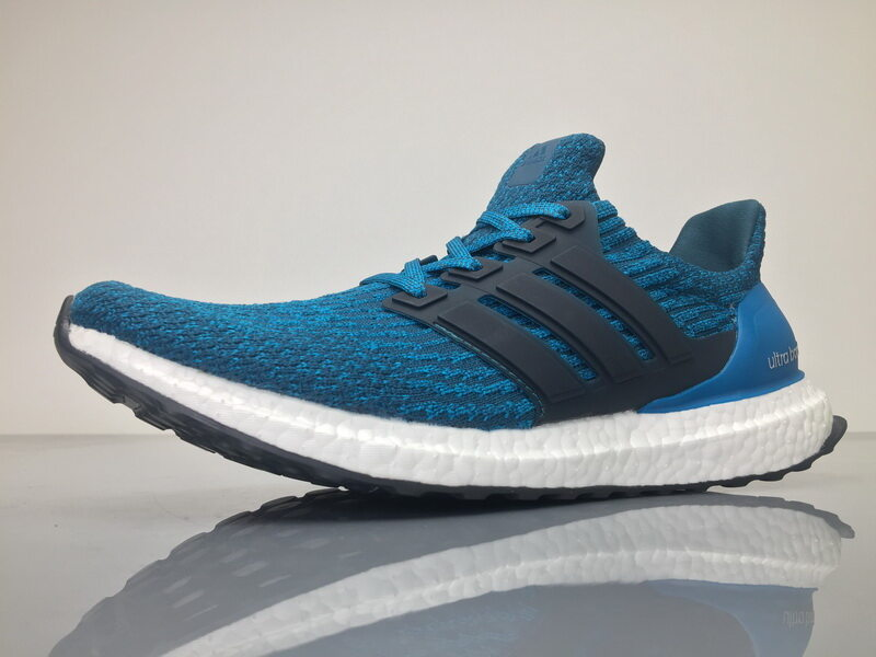 Adidas Ultra Boost 3 Blue Petrol S82021 4aadc6d4c