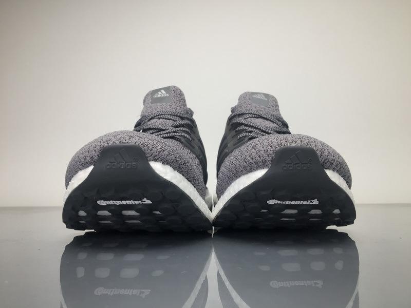 8b065f27efdf0 Adidas Ultra Boost 3.0 Mystery Grey BA8849