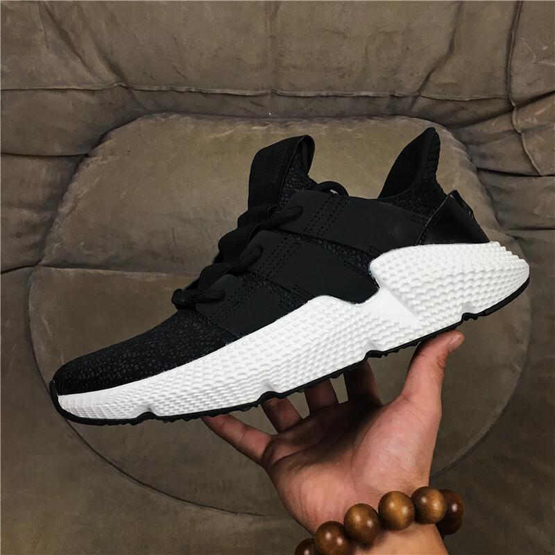 new styles 4f849 9adf9 Adidas PROPHERE Climacool BLACK CQ3023 36-45