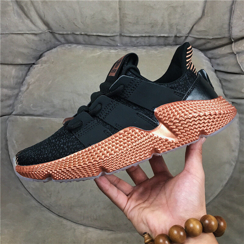huge selection of 6df90 9ac9b Adidas PROPHERE Climacool black &broonzo CQ3029 36-45