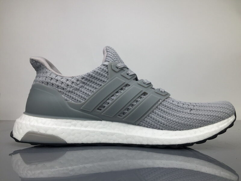 Adidas Ace 16+ Pure Control Ultra Boost KO ( Black, Grey
