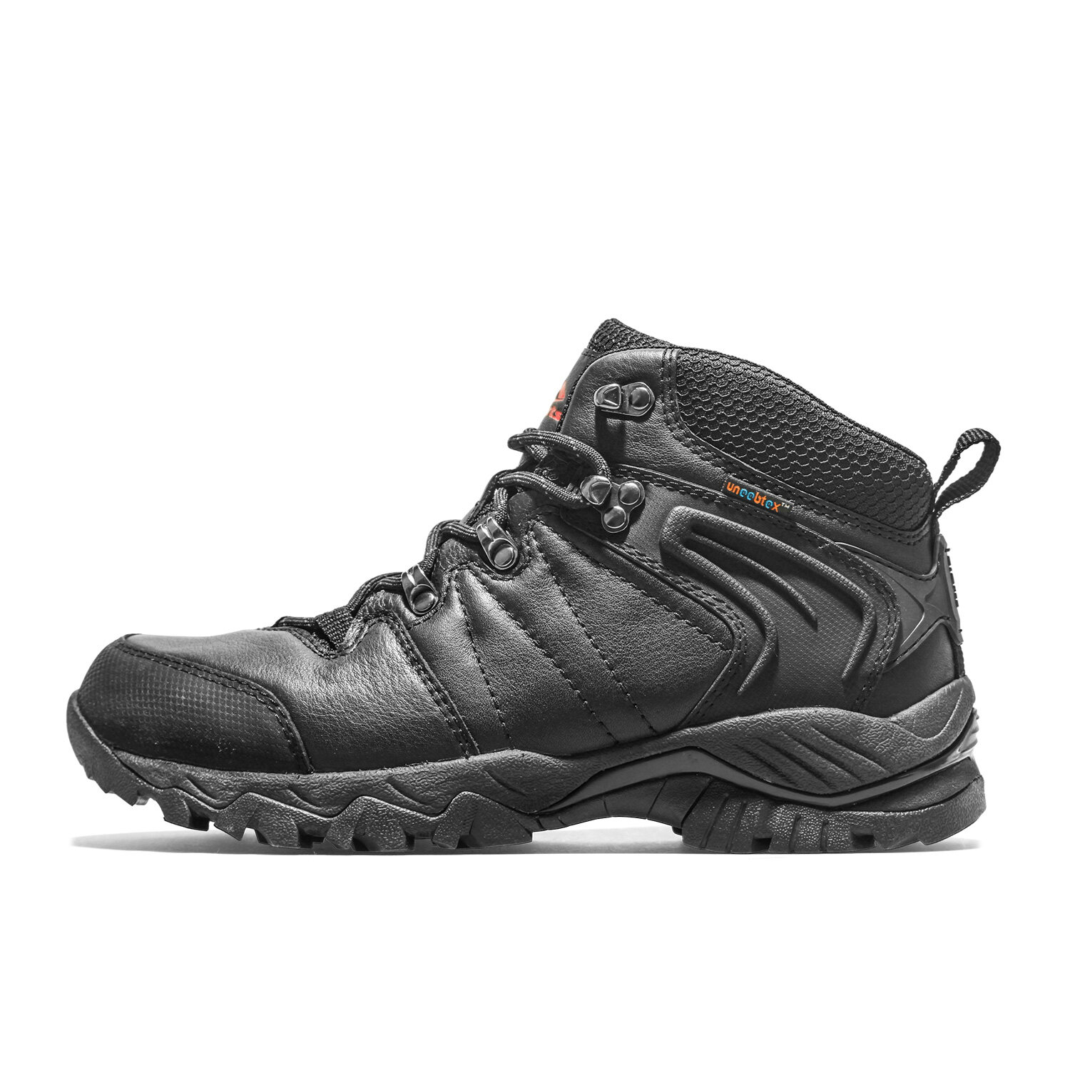 ad9947cbd11 Clorts Men And Women Hiker Leather GTX Waterproof Hiking Boot Outdoor  Backpacking Shoe HKM822D
