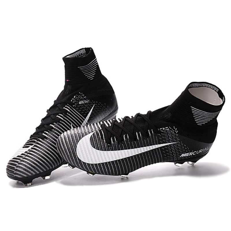 79ff66249c6 CR7 Mercurial Vapor XI Soccer Cleats Boots FG soccer shoes C Luo ...