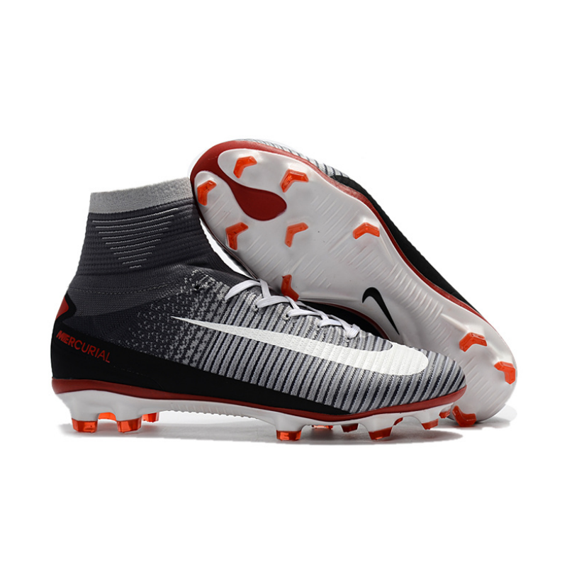 buy popular c97b6 51005 Mercurial Superfly FG Outdoor Soccer Cleats Boots NK-4