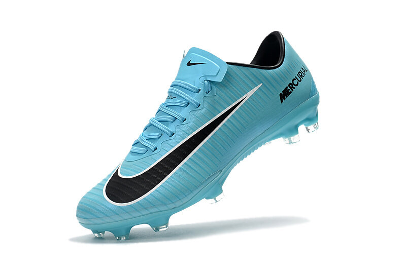 c216db0b8 Nike Low Ankle FG Outdoor Soccer Cleats Boots FG48
