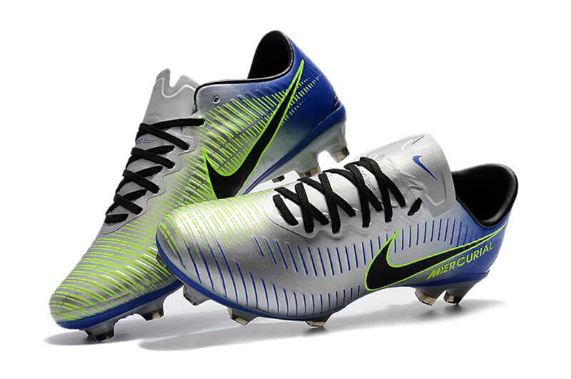 fb63801f4 Low Ankle Neymar Outdoor FG Soccer Cleats Boots Size 39-45 - L035 New Coming