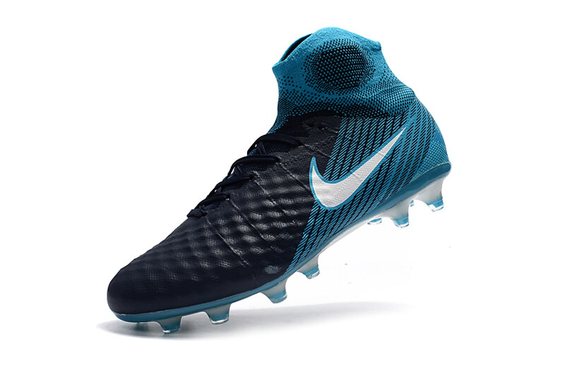 MO II Outdoor Soccer Cleats Boots FG Size 39-45 MO023 New ...