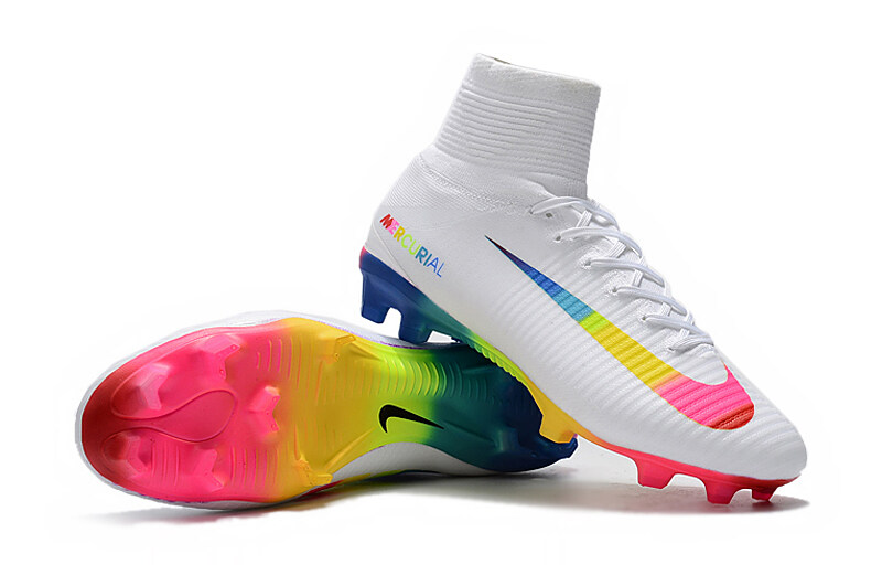 mercurial superfly fg outdoor soccer cleats boots