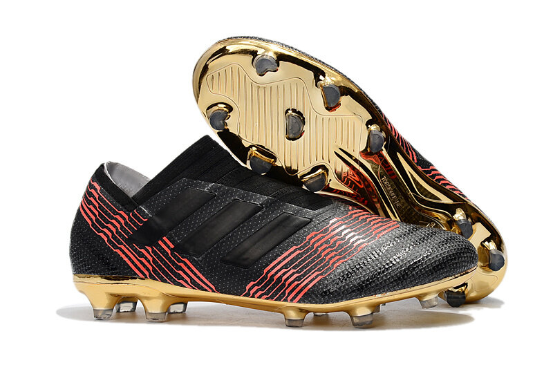 8369ff0a1 Purechaos FG Outdoor Soccer Cleats Boots