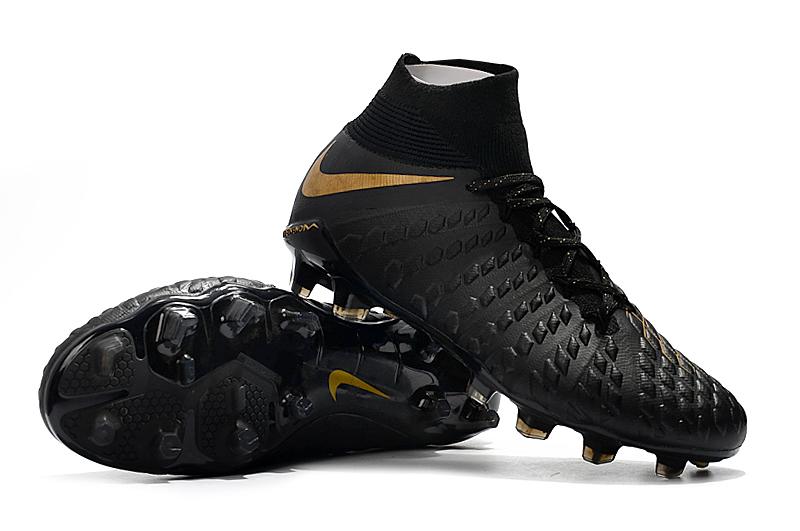 buy popular 63a89 5f93e HyperVenom Phantom III FG Outdoor Soccer Cleats Boots 001