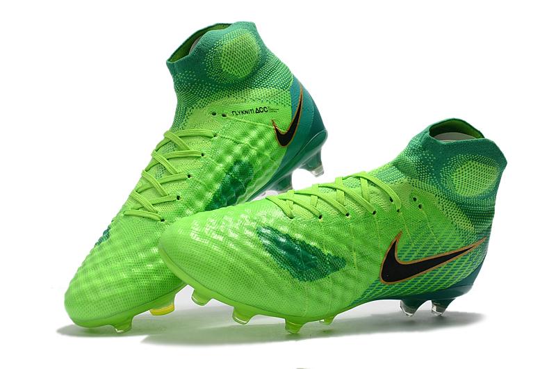 78216bfa864 Magista Obra II Soccer Cleats Boots US Size 6.5-11