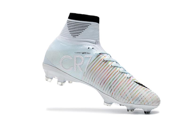 CR7 Mercurial Vapor XI Soccer Cleats Boots US Size 3-11 32782b9d3