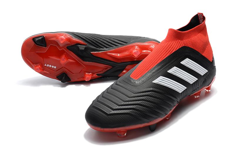 99412f140940 Predator 18+ Soccer Cleats Boots US Size 6.5-11, EU Size 39-45