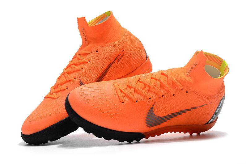 the best attitude 2eb4c bf176 12Turf Mercurial Vapor XI Soccer Cleats Boots US Size 6.5-11, EU Size 39-45  TF