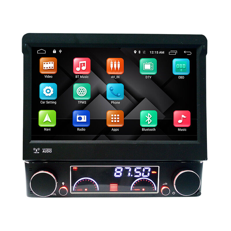Din Car Dvd Gps Android