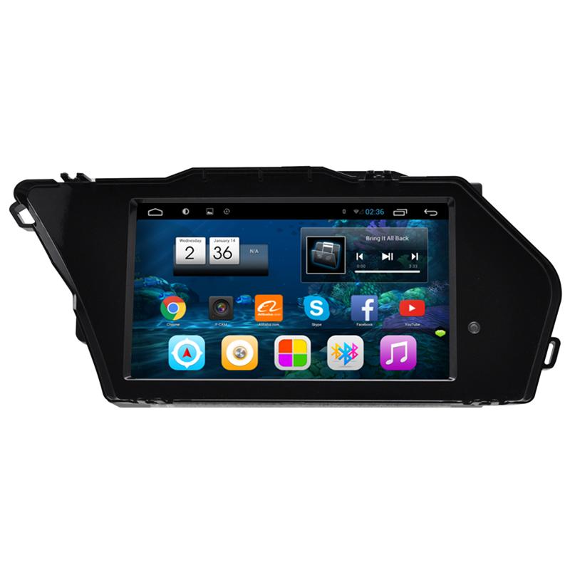 7 android car radio dvd gps navigation central multimedia for mercedes benz x204 glk glk300. Black Bedroom Furniture Sets. Home Design Ideas