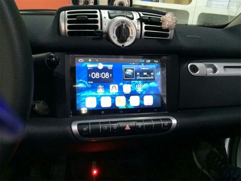 9 android 6 0 1 headunit autoradio head unit car stereo for Mercedes benz stereo