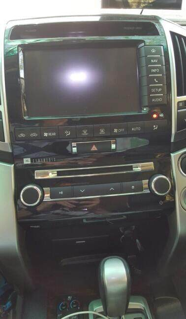 Android Car Stereo Multimedia Gps Navigation Dvd Radio