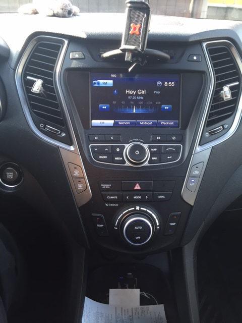 "Android Auto Mazda >> 9"" Android Autoradio Car Stereo Multimedia GPS Navigation DVD Radio Audio Head Unit Hyundai IX45 ..."