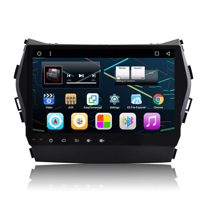 9 android autoradio car stereo multimedia gps navigation. Black Bedroom Furniture Sets. Home Design Ideas