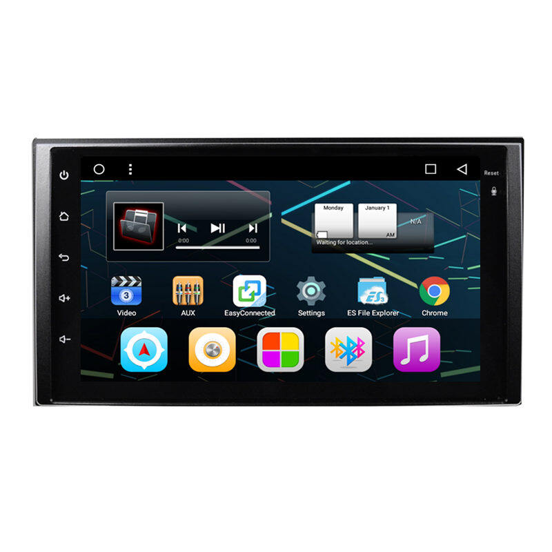 7 android autoradio car stereo audio head unit kia cerato. Black Bedroom Furniture Sets. Home Design Ideas