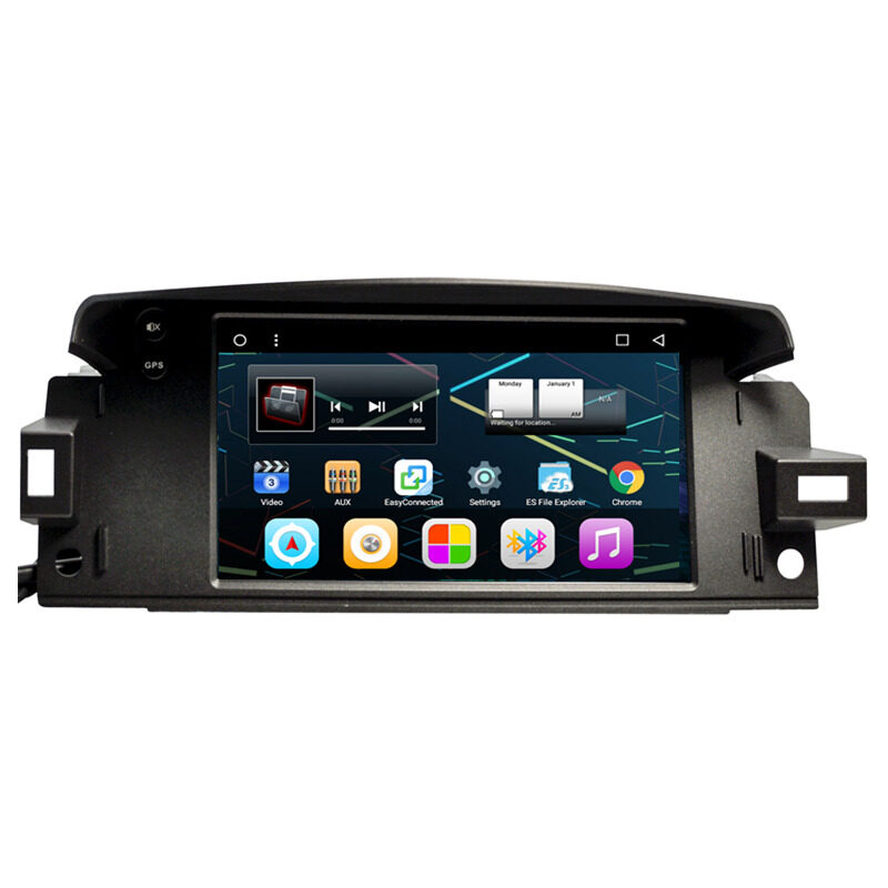 "7"" Android Autoradio Car Multimedia Stereo GPS Navigation ..."
