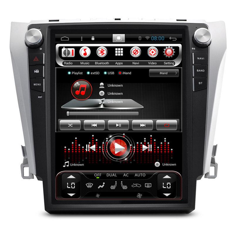 Car Stereo Compatible  Mazda