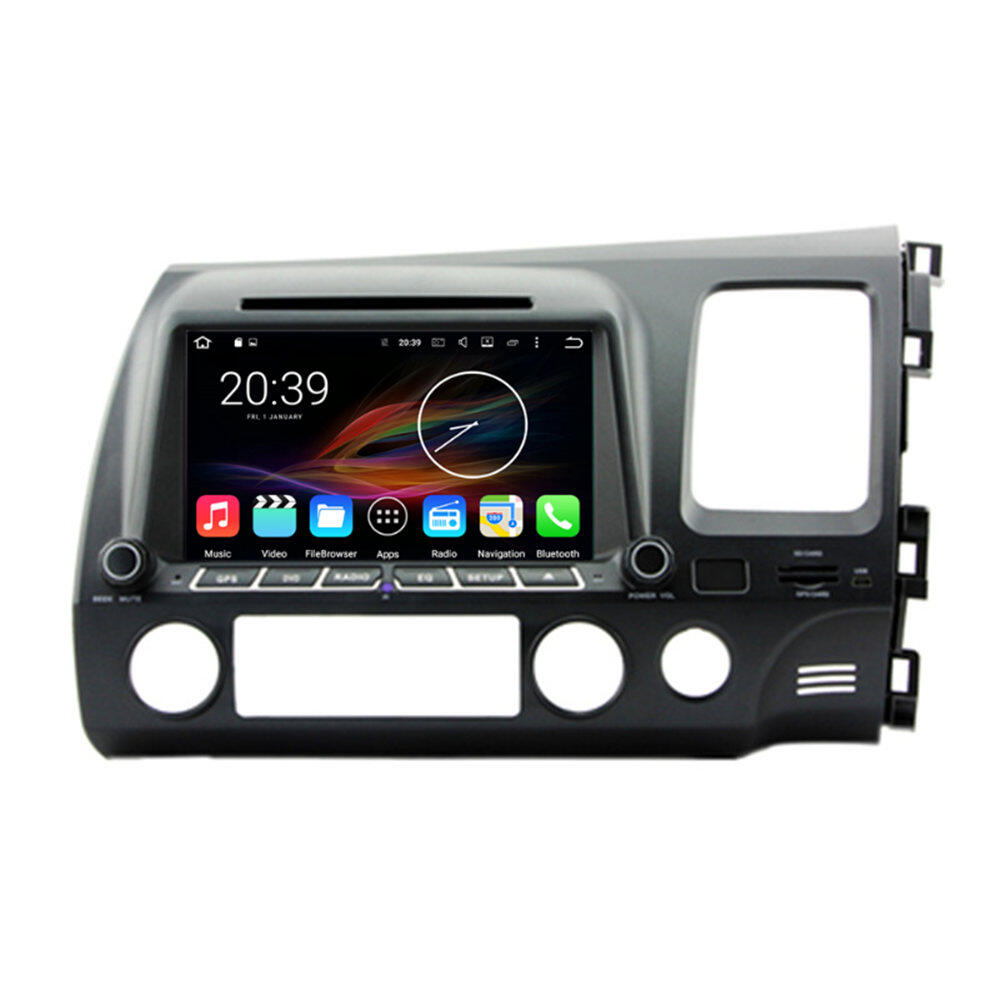 8 android autoradio car multimedia stereo gps navigation. Black Bedroom Furniture Sets. Home Design Ideas