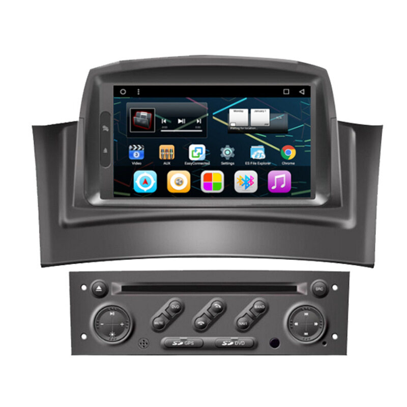 8 4 android autoradio car multimedia stereo gps. Black Bedroom Furniture Sets. Home Design Ideas
