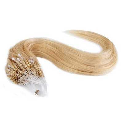 Loop hair