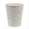 star paper cup*8pcs